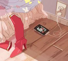 (Sailor Moon) Serena Tsukino/Sailor Moon