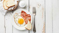 Nejlepší snídaně z vajec Foto: