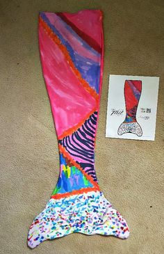 Fin Fun Custom Tail Creator Results Mermaid Tail Costume 66b75d1a91