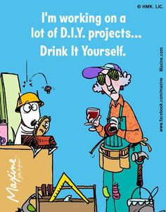 D.I.Y. Projects