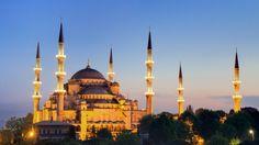 Can't wait to see this city  Istanbul-Tipps vom SZ-Korrespondenten 1001 schöner Ausblick