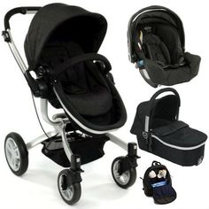 Seeking a Suitable Travel System For The Little one?  http://www.geojono.com