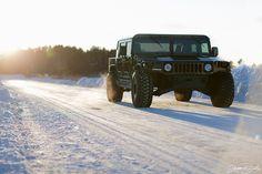 Hummer H1,