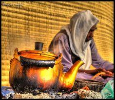 Tea Culture On Tawergha City Libya #cafe, #culture, #pinsland, https://apps.facebook.com/yangutu