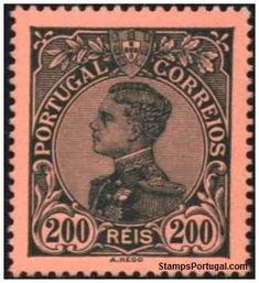 Selos - Afinsa nr 166 - Scott nr 166 Portugal, Stamp Collecting, Postage Stamps, Stamping, Poster, Collections, Nice, Airmail, Rare Stamps
