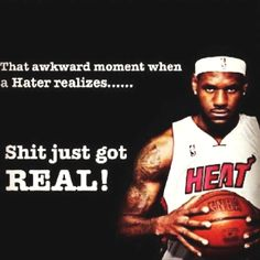 S#¥T JUST GOT REAL!!!! LETS GO HEAT!!!!!!