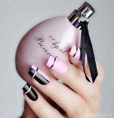 Your nails will look gorgeous on every occasion