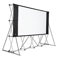 Outdoor Home Theater Kits - 40 Best Gifts for Men – Your Ultimate Guide to Top Gifts for Him … Best Gifts For Men, Gifts For Girls, Gifts For Him, Great Gifts, Unique Gifts, Outdoor Movie Screen, Outdoor Theater, Outdoor Cinema, Stainless Steel Fittings