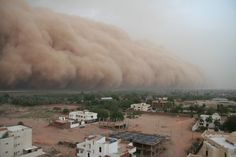 Tempestade de areia 5