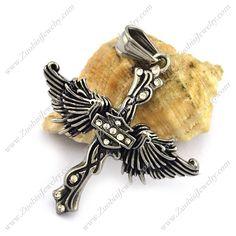 p002606  Item No. : p002606 Market Price : US$ 35.30 Sales Price : US$ 3.53 Category : Biker Pendants
