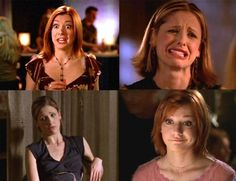 "A SERIOUSLY AWESOME LIST = 115 Reasons Why We Love Joss Whedon's ""Buffy The Vampire Slayer"""