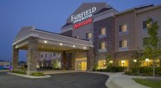 Fairfield Inn and Suites by Marriott Montgomery EastChase Montgomery Located off Interstate 85, Fairfield Inn and Suites is a 15-minute drive from central Montgomery. It features an indoor heated salt water pool with hot tub and a well-equipped gym.