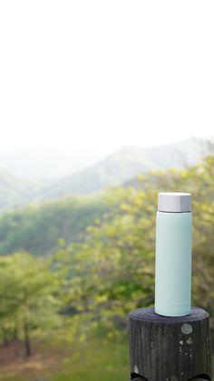 北欧をイメージしたペールトーンカラー。 #マグボトル #ボトル #innovator
