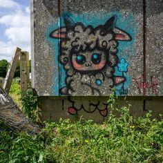 Walking Rouen / Ferme des Bouillons | Urban, Urbex & More...