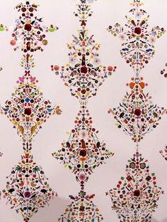 We have pre-made limited quantities of our signature sticker wallpaper. A truly stunning piece of art, no two ...