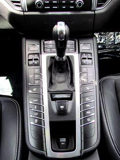 Macan GTS Interior! #porsche #macan #macangts