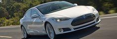 Love the new Teslas!