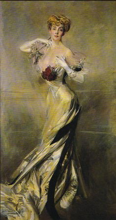 Belle Epoque  by Giovanni Boldini http://chargancesolution.blogspot.com/2011/03/boldini-e-la-belle-epoque.html