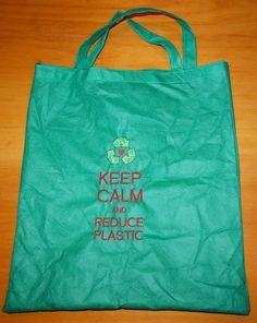 2 bags become one / Aus 2 Taschen wird eine / Upcycling