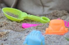 Buy Toys on Sand by on PhotoDune. Toys on Beach Sand Buy Toys, Stock Photos, Beach, Products, The Beach, Beaches, Gadget