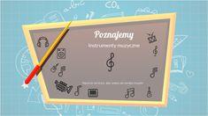 W świecie dzwięków i rytmu Electronics, Education, Learning, Consumer Electronics, Teaching