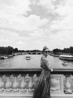 Rose & Fitzgerald Blog | Travel Diaries: Paris, France