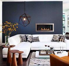 Living room design #interiors #classy
