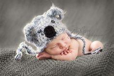 Koala Hat!