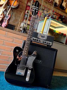 Fender Telescaster John 5