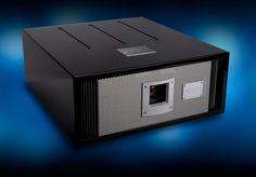 SDC-15 - Wolf Cinema 4K projector
