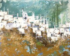 Places Ali, Places, Painting, Art Production, Painting Art, Ant, Paintings, Painted Canvas, Drawings