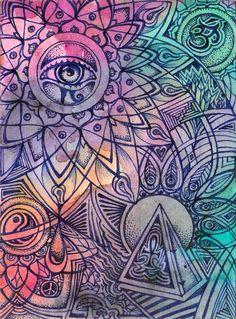 Amazing doodle!