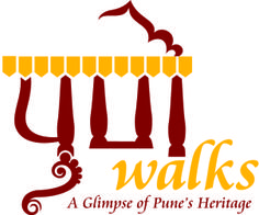 Pune Walks, an unique heritage walk initiative by Sarvasva to create awareness of the city's rich culture, history and architecture. Create Awareness, Pune, Walks, Foundation, Culture, History, Architecture, Unique, Projects
