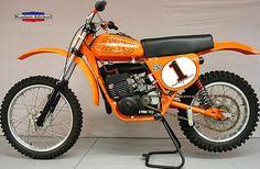 Harley Davidson MX250 | Moto Custom Blog - Harley Davidson, Cafè Racer, Bobber, Biker, Pin Up, Tattoo