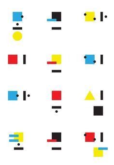Korean Society of Typography: Work Shape Design, Web Design, Icon Design, Pattern Design, Graphic Design, Mouton Cadet, Marca Personal, Typography Poster, Creative Logo