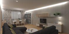 Vizualizácie - Blog   Atelier Of Living Conference Room, Live, Table, Blog, Furniture, Design, Home Decor, Atelier, Decoration Home
