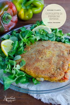 Prosciutto Cotto, Baked Vegetables, Genere, Dinner Tonight, Salmon Burgers, Summer Recipes, Baking Recipes, Dinner Recipes, Food And Drink