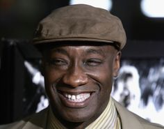 """Michael Clarke Duncan, 1957-2012                                                           Actor Michael Clarke Duncan, the miraculous mountain of muscle in the Oscar-nominated film """"The Green Mile,"""" died on Sept. 3, 2012 in Los Angeles after a massive heart attack in July. The 6-foot-5, 325-pound movie star was 54 years old."""