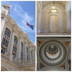 #museodelarevolucion #pictureframesfree #habana #viajealplacer #moments #nostalgia #habanavieja #instagram #cuba #architecture #legado #nostalgicmood #details