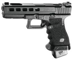 Save those thumbs Custom Glock, Custom Guns, Tactical Knives, Tactical Gear, Revolver, Gun Closet, Edc, Guns Dont Kill People, Assault Weapon