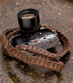 Leica Special Edition Rock'n'Roll camera
