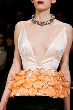 Haute Couture Spring Summer 2013/Printemps Ete 2013