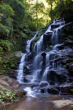 Blue Mountains, Australia | UFOREA.org