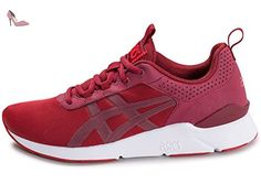 asics gel foundation 11 verte
