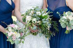 Richmond Wedding Photographer at The John Marshall Ball Room -Carley Rehberg Photography Meaghan & Mike