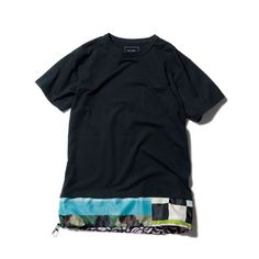 SOPHNET. SOPHNET. S/S FAKE LAYERD POCKET TEE : ¥15,000 + 税 SOPHNET. S/S CAMOUFLAGE LOAN STAR BIG SLE...