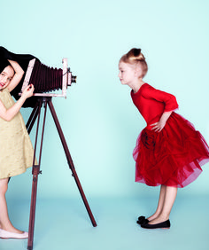 Baby Dior Fall Winter 2012 Collection