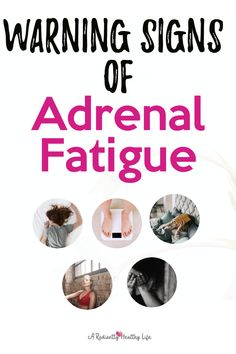 If you're having symptoms that don't seem to be caused by other health issues, consider adrenal fatigue. Signs Of Adrenal Fatigue, Adrenal Fatigue Treatment, Millionaire Lifestyle, Adrenal Health, Adrenal Diet, Adrenal Glands, Natural Health Remedies, Herbal Remedies, Wellness