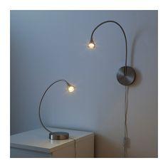 TIVED Lampe trav/mur LED  - IKEA