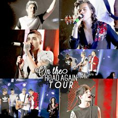 ON THE ROAD AGAIN TOUR: OSAKA, JAPAN COMPILATION. (FEB 24, 2015)  Videos + Photos - http://on.fb.me/1wzRSKn
